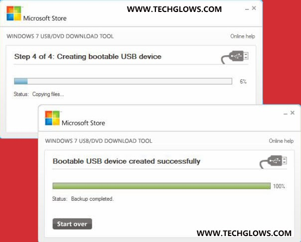 How To Create A Windows 8 1 Bootable Installation Usb