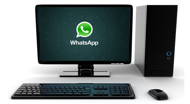 whatsapp for computer free download windows 7